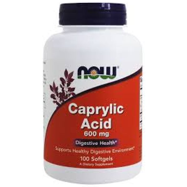 ACID CAPRILIC