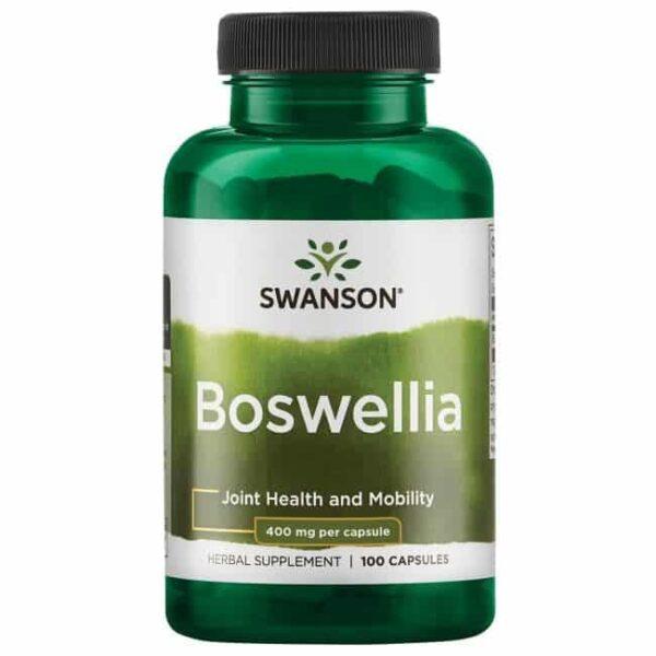 Boswellia serrata tamaie capsule