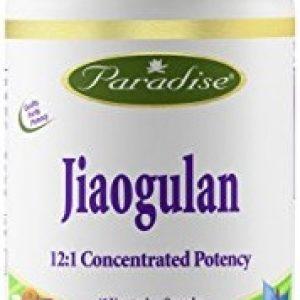 Jiaogulan, 250 mg, 60 capsule – Paradise