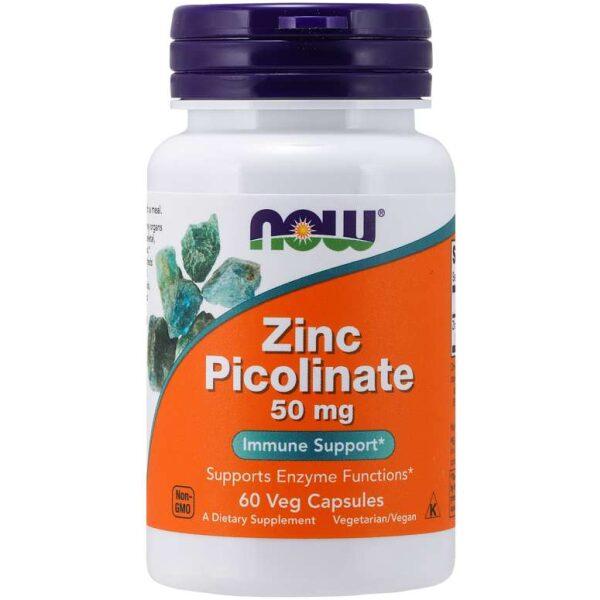 picolinat de zinc