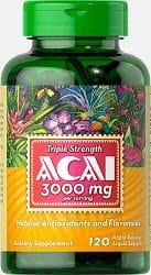 acai 3000 mg