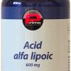 Acid alfa lipoic 600 mg