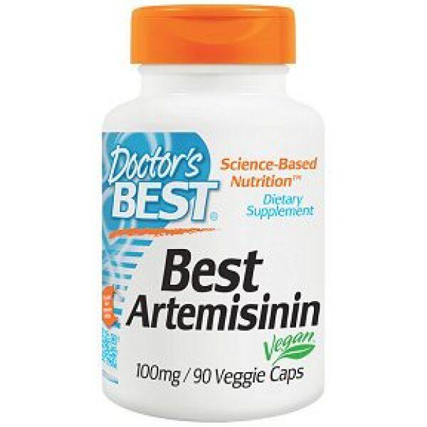 artemisinin doctor's best