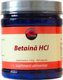 betaina - HCL