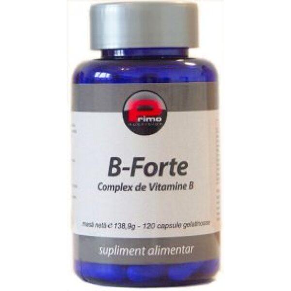 complex vitamine B forte