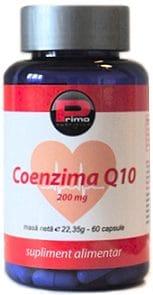 coenzima q10 200 mg