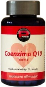 coenzima q10 600 mg