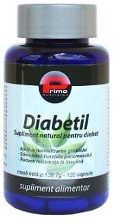 diabet tratament