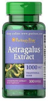 extract de astragalus
