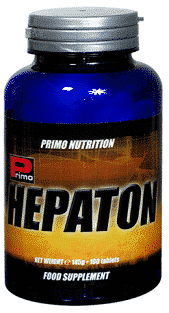 hepaton tratament ficat