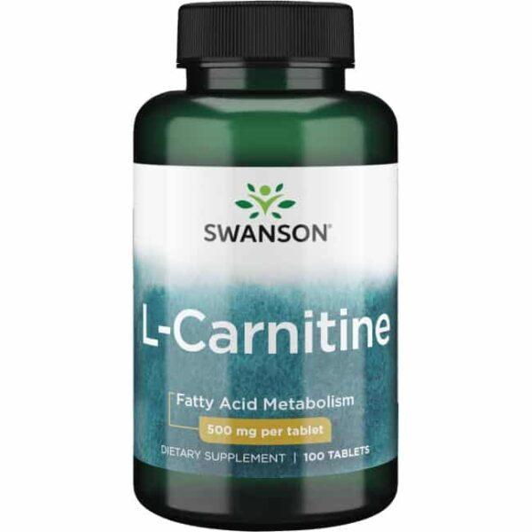 l-carnitina-swanson-500-mg