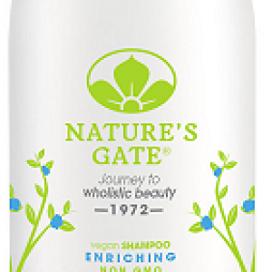 Sampon cu Biotina si Extracte de Plante, 532 ml, Nature's Gate