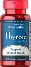 complex hipotiroidie tiroida